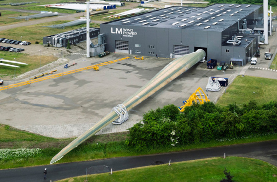 © LM Wind Power