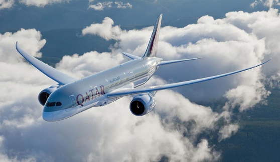 © Qatar Airways