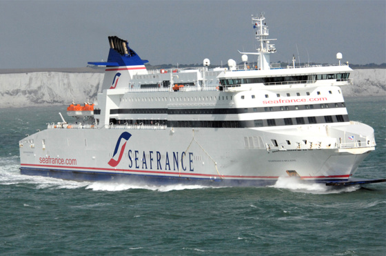 © SeaFrance