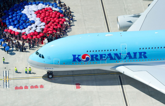 © Korean Air