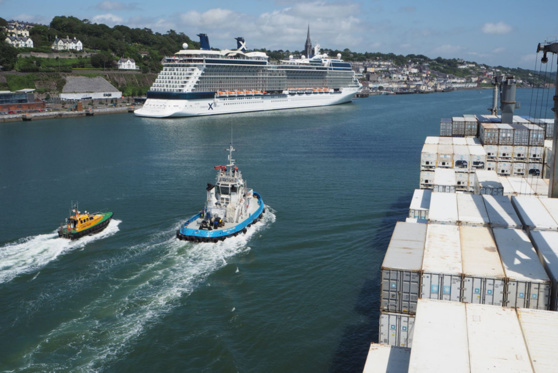 © Port of Cork