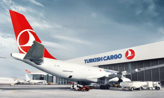 © Turkish Cargo