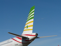 © SENEGAL AIRLINES