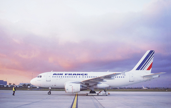© AIR FRANCE/DELAFOSSE