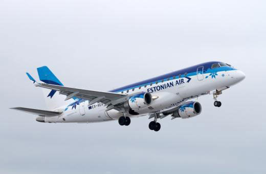 © Estonian Air