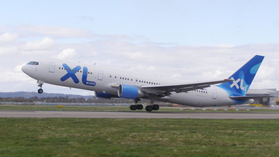 © XL Airways