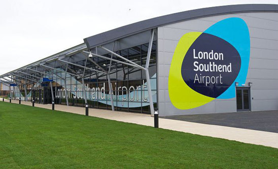 © London Southend Airport
