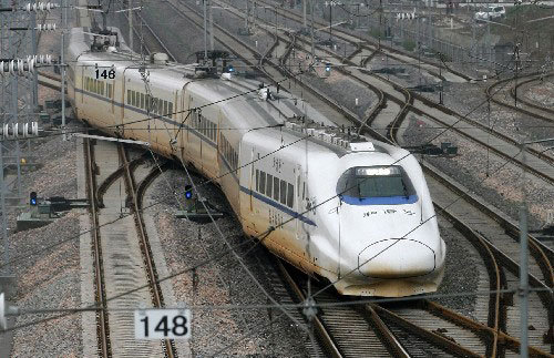 © China Railway