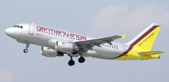 © Germanwings