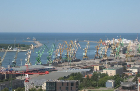 © Port of Klaipeda