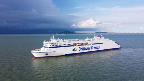 © Brittany Ferries
