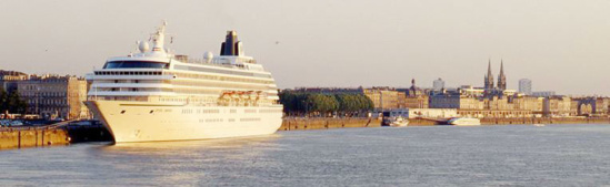 © Bordeaux Port Atlantique