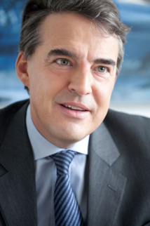 Alexandre de Juniac © Air France