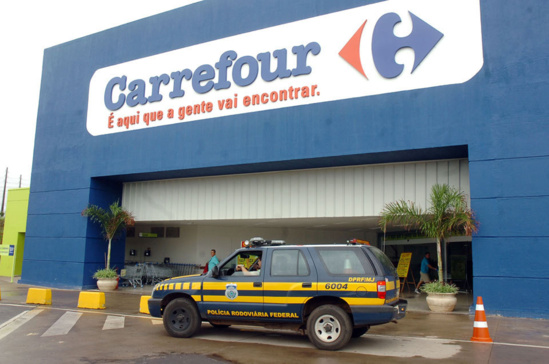© Carrefour