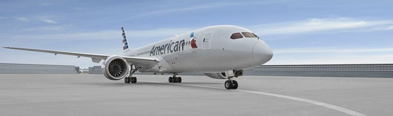 © American Airlines