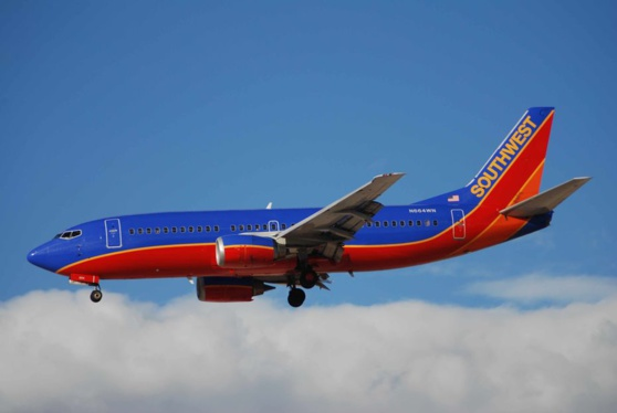 © Southwest Airlines
