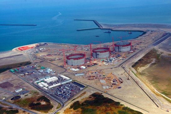 © Dunkerque LNG