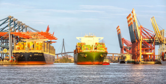 © Port of Hamburg