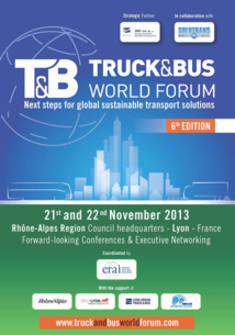 © Truck & Bus World Forum