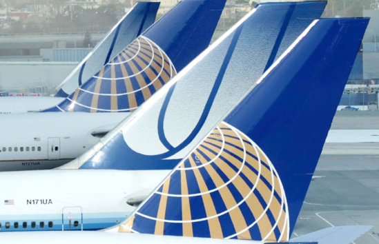 © United Continental
