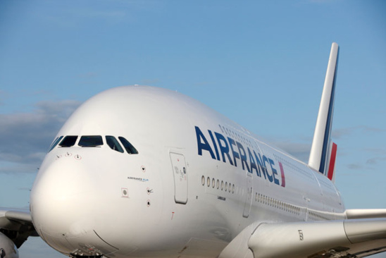 Air France-KLM va payer une amende de 3,9 millions de francs suisses © Air France-KLM