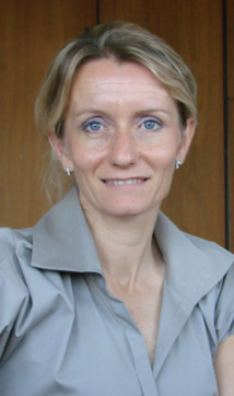 Delphine André © GPMM