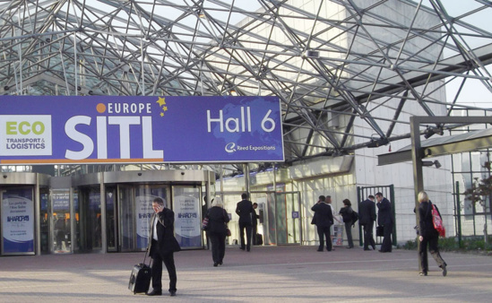 SITL Europe 2014  : Paris Nord Villepinte accueille la 31e édition