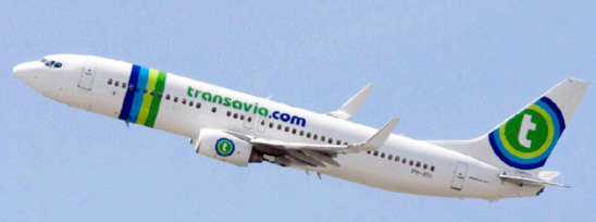 La direction d'Air France-KLM ne lâche pas son projet de filiale low cost © Transavia