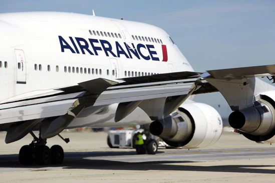 Air France, Lufthansa, British Airways et d'autres compagnies se seraient entendues sur les surcharges carburant © Air France