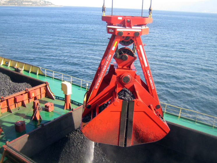 © Bulk Carrier Grabs