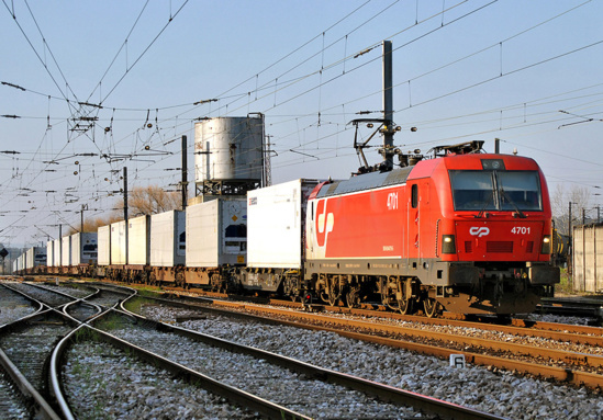 Le Portugal privatise CP Carga et Emef © Sud Express