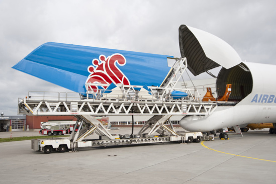 China Southern Airlines reste un pilier du transport aérien © Airbus