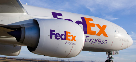 FedEx reprend son concurrent néerlandais TNT Express © FedEx