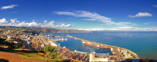 © Port de Skikda