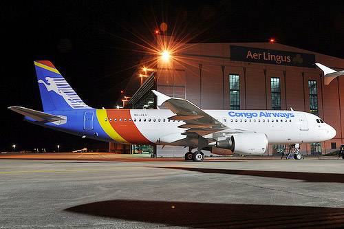 © Congo Airways