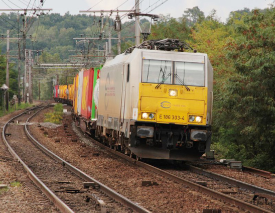 Euro Cargo Rail au tour de table d'OFP Sud-Ouest © ECR