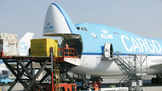 © Capital Photos/KLM