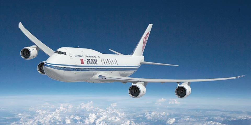 Le chiffre d'affaires semestriel d'Air China a bondi de près de 9 % sur un an © Star Alliance