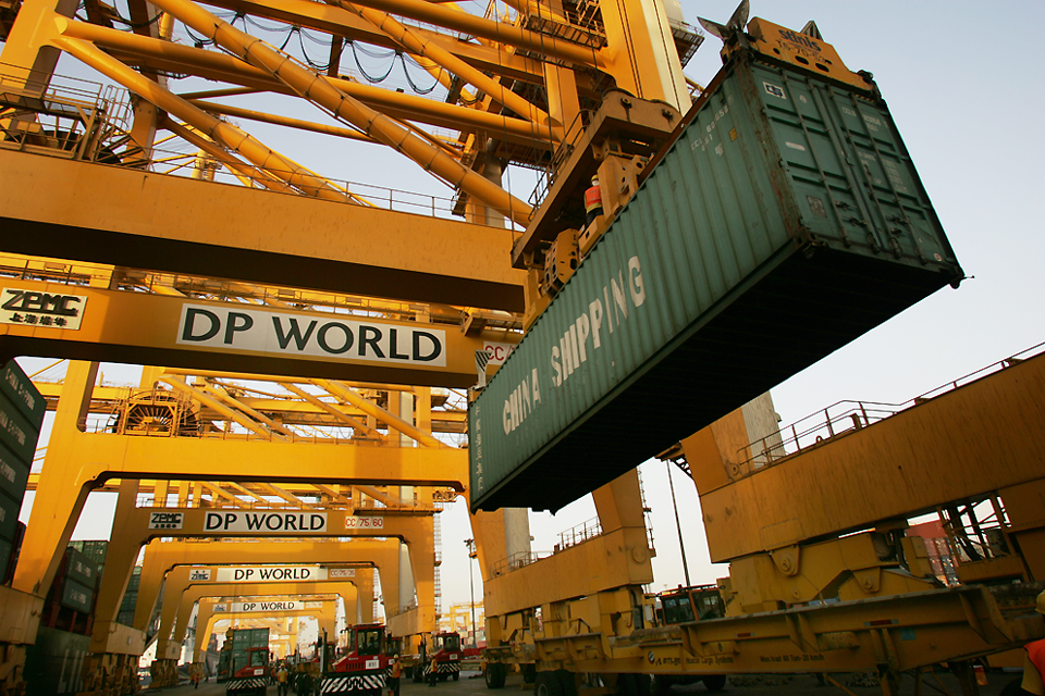© DP World