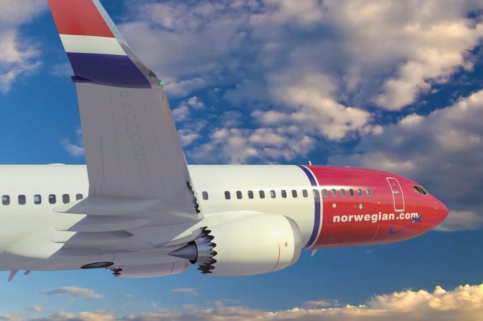La low-cost long courrier était en difficulté avant la crise sanitaire © Norwegian Air Shuttle
