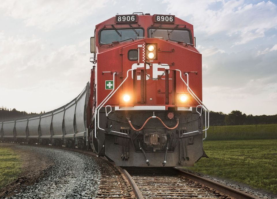 © Canadian Pacific