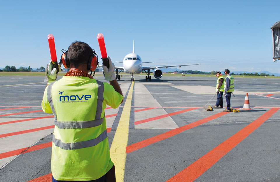 © Move Global Airport Services