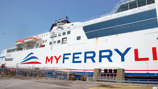 © MyFerryLink