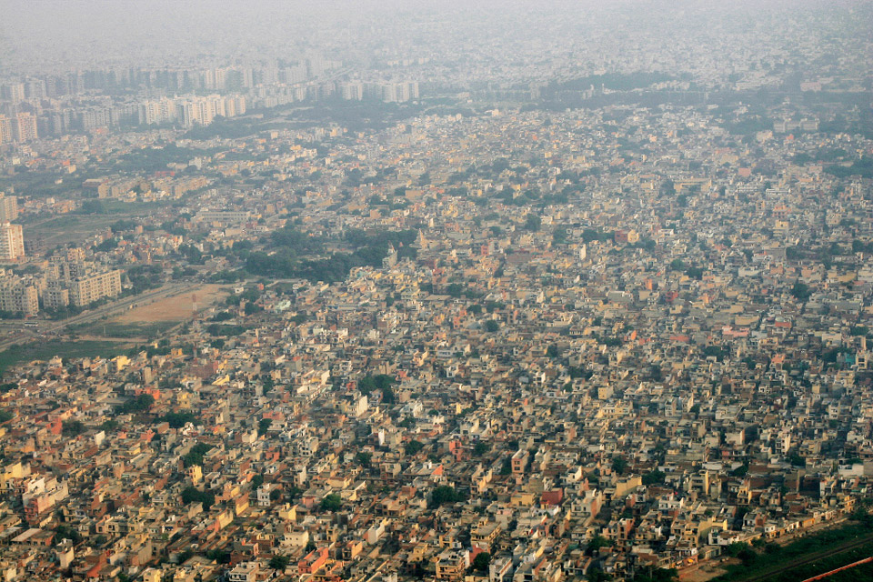 New Delhi échoue à imposer la nouvelle taxe contre la pollution