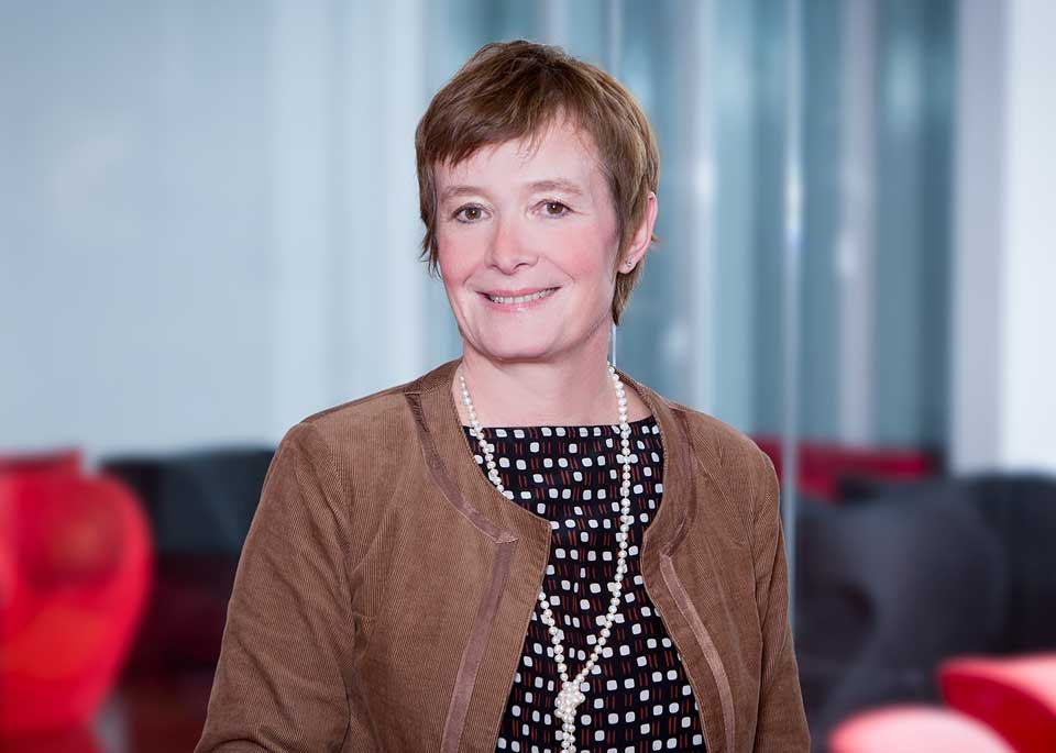 Anne-Laure Noat, associée d'Eurogroup Consulting © Eurogroup Consulting