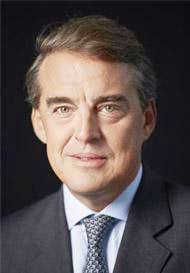 Alexandre de Juniac quitte Air France-KLM pour rejoindre l'Iata © Air France-KLM