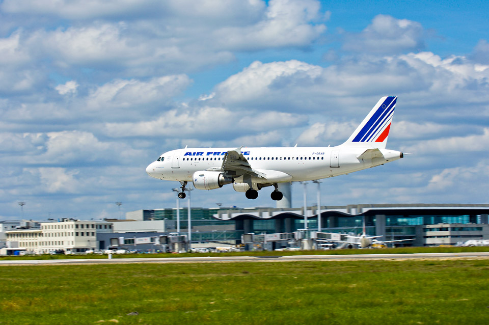 © Aéroport de Bordeaux