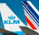 ​Augmentation de capital pour Air France-KLM
