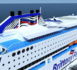 Brittany Ferries renonce à son ferry au GNL