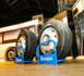 Michelin va fermer trois usines en Europe